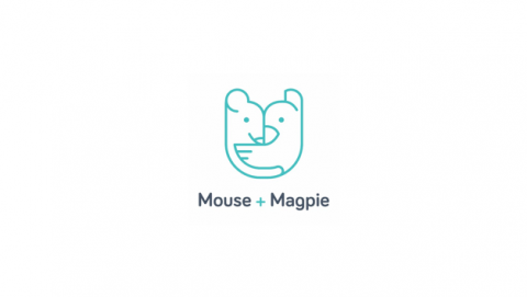Mouse + Magpie